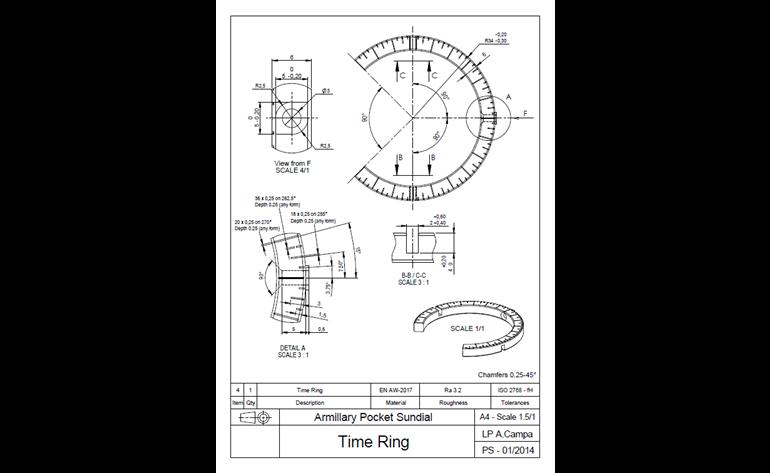 pilot studies of sundial